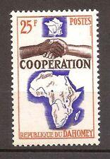 Dahomey - 1964 - Mi. 241 - Postfris - SB1116