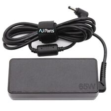 65W Adapter Charger For Lenovo Ideapad YOGA 100 310 510 710 pin size 4.0x1.7mm