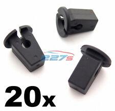 20x VW & AUDI dadi di bloccaggio/occhielli a vite 867809966