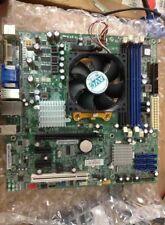BUNDLE SCHEDA MADRE SOCKET AM3 MICRO ATX DESKTOP PC RAM DDR3 KIT CON CPU ATHLON