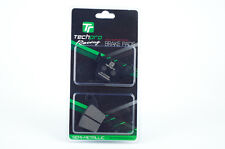 Techpro Brake Pads Rear for all big bikes in stock
