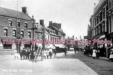 LI 52 - Hall Place, Spalding, Lincolnshire - 6x4 Photo