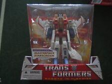 Transformers MASTERPIECE StarScream MISB