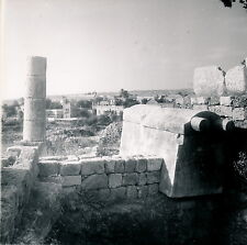 BYBLOS c. 1960 - Métropole Phénicienne Liban - Div 3640