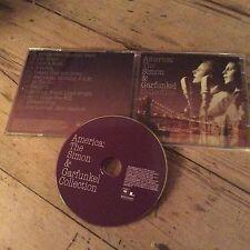 Simon & Garfunkel - America (The Simon and Garfunkel Collection) (CD)