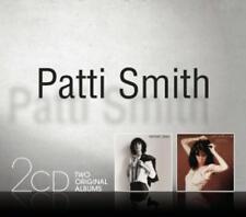 Horses/Easter von Patti Smith (2012)