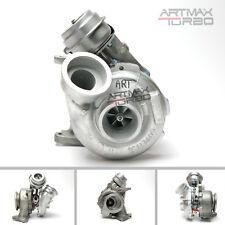 Turbolade für Mercedes W163 ML 270 CDI W210  E 270 CDI 163PS 170PS 709837 OM612