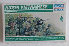 North Vietnamese esci ertl  50 x Figuren  1:72