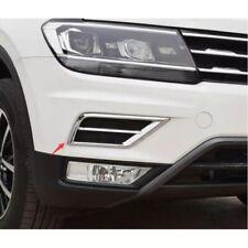 Lufteinlässe Blende Rahmen Grill Gitter Passend Für VW Tiguan 2 AD1 R line TDI
