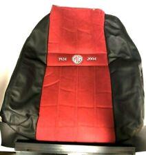 MGTF MG TF Inoxydable hoodwell Cover Couvercle Vis Kit mgmanialtd.com
