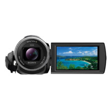 Sony HDR-CX625 Camcorder with Exmor R CMOS Sensor: Refurbished