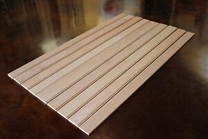 BedWood® 1947-51 Chevrolet/GMC SWB Stepside Undrilled Red Oak Bed Wood Set