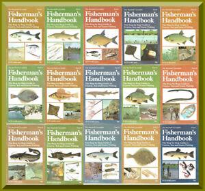 Fisherman's Handbook - Partwork Magazine - Complete Collection - PDF Download