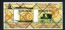 Nederland blok 1926 150 jaar postzegels Amphilex