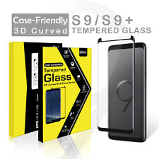 ULTRA HD Real Tempered Glass Screen Protector For Samsung Galaxy S9 / S9 Plus S3