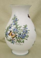 """Royal Worcester Worcester Herbs 10"""" Vase"""