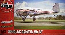 1/72 Douglas Dakota Mk.IV ( C-47B ) Model Kit by Airfix