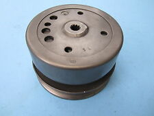 "SUZUKI AP50 AP507 1999 CLUTCH BELL ASSEMBLY HOUSING & SHOES  ""FREE UK POSTAGE"