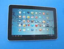 "ORIGINAL SAMSUNG GALAXY TAB GT-P7510 10.1 16 GB  WI-FI 10""  Black and White"