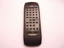 Panasonic Audio System Remote EUR642230