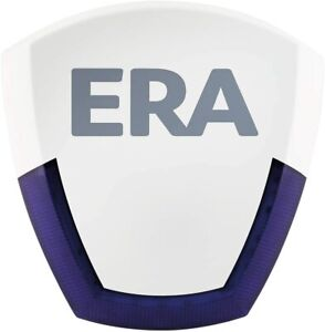 ERA Protect Replica Siren Dummy Security Safety Premises Home Office Building