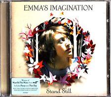 EMMAS IMAGINATION - Stand Still CD-2011 (Must Be The Music Sky 1 Winner) Focus