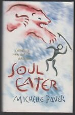 Paver, M;  Chronicles of Ancient Darkness. Soul Eater. Orion 2006 VG Signed
