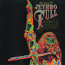 Jethro Tull - The Best Of Jethro Tull: Anniversary Collection [New CD]