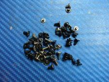 """Toshiba Satellite L670 17.3"""" Genuine Screw Set Screws for Repair ScrewSet ER*"""