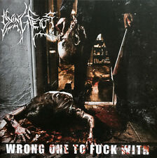 Dying Fetus - Wrong One To F*** With 2 x LP - OXBLOOD 500 Vinyl - DEATH METAL