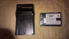 Wasabi Power Canon LP-E6, LP-E6N Replacement Battery with Charger