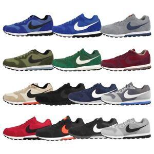 Nike MD Runner 2 Herren Sneaker low Turnschuhe Sportschuhe Freizeitschuhe