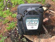Briggs & Stratton Craftsman 6 hp Lawn Mower Engine