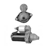 Anlasser für Alfa Romeo Citroen Peugeot Fiat Opel 1.3D.. D6G321 1202265 LRS02252
