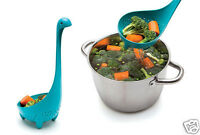 Mamma Nessie Ladle Loch Ness Monster Colander Serving Spoon Home Kitchen Ototo