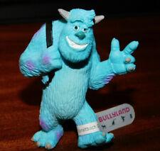 FIGURINE BULLYLAND disney pixar 12583 Sulley Monstres et Compagnie PERSONNAGE