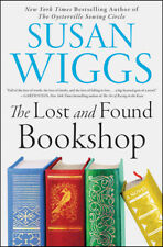 The Lost and Found Bookshop : A Novel by Susan Wiggs (2020, Hardcover)
