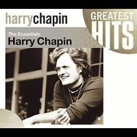 The Essentials by Harry Chapin (CD, Jul-2002, Elektra (Label))