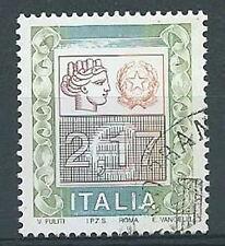 2002 ITALIA VARIETA' ALTO VALORE 2,17 USATO - RR680