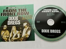 Dixie Dregs From the Front Row Live DVD-Audio