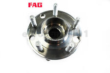 New! Volvo S40 FAG Rear Wheel Bearing and Hub Assembly 805653C 31277045