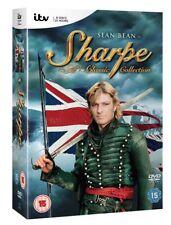 SHARPE CLASSIC COLLECTION DVD BOX ENGLISCH
