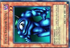 Ω YUGIOH CARTE NEUVE Ω RARE N° MRL-024 HIRO's SHADOW SCOUT