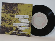 """Surfer Blood - Take It Easy / Holiday Shores - Your Motion Says 7"""" NM- split"""