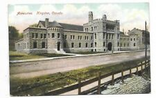 KINGSTON ONTARIO The Armouries Circa 1909