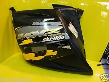 06 SKIDOO MXZ REV MXZ800 800 HO LEFT BODY BELLY SIDE PANEL 600 RENEGADE GSX GTX