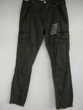 Pantalons vert pour fille de 6 à 7 ans