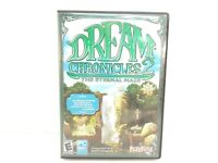 Video Game PC Dream Chronicles 2 The Eternal Maze