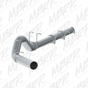 2003-2007 Ford F-250 Super Duty 6.0L MBRP PLM Series Cat Back Exhaust Free Ship