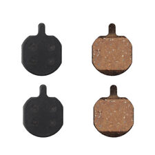 2 Pairs Cycling Mountain Bike Disc Brake Pads For Hayes Sole MX2 MX3 MX4 MX5 CX5